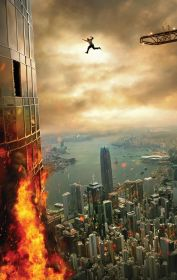 Skyscraper (Cineclub-Filmkritik)