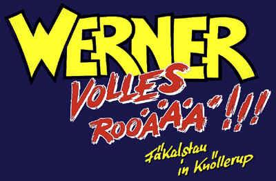 Werner 3