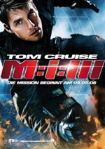 Mission Impossible 3 Filmposter