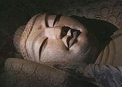 Ein Giant-Buddha