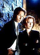 Bald wieder vereint? Mulder & Scully
