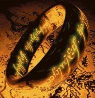 Der Ring ist dein Herr..