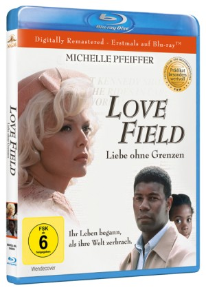 Love Field - Blu-ray