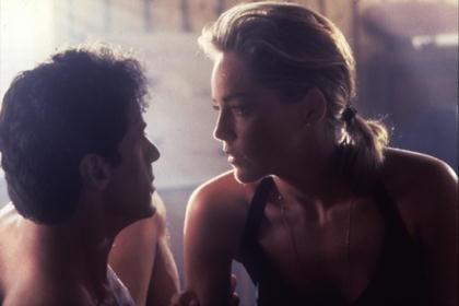 The Specialist (Sylvester Stallone, Sharon Stone, James Woods)