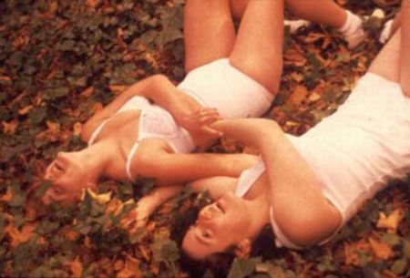 Heavenly Creatures (von Peter Jackson mit Kate Winslet)