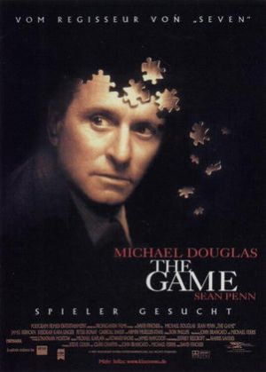 The Game mit Michael Douglas