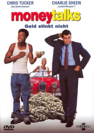 Money Talks - mit Chris Tucker und Charlie Sheen