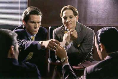 Cineclub Filmkritik American Psycho
