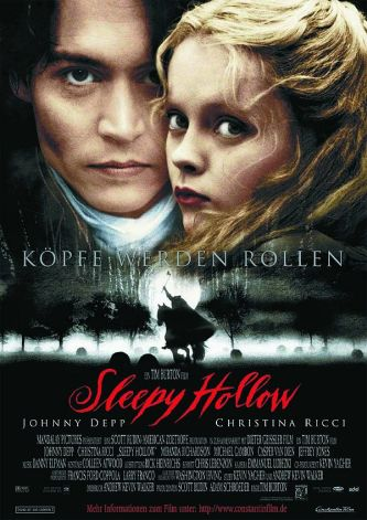 Sleepy Hollow - Köpfe werden rollen