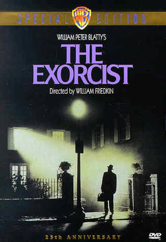 The Exorzist - Director's Cut