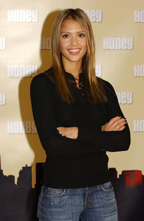 Honey mit Jessica Alba