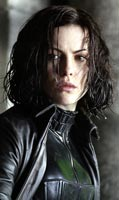 Underworld (mit Kate Beckinsale und Bill Nighy)