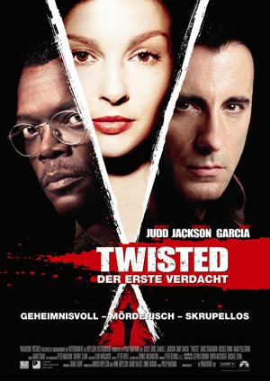 Twisted - Der erste Verdacht (mit Ashley Judd)