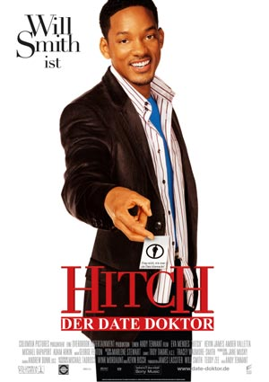 Hitch der Date Doktor - mit Will Smith, Eva Mendes, Kevin James