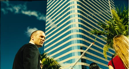 Transporter - The Mission (mit Jason Statham)