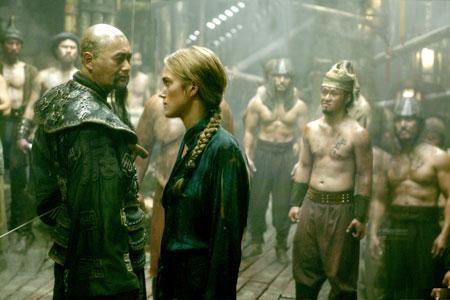 Cineclub Filmkritik Pirates Of The Caribbean Am Ende Der Welt