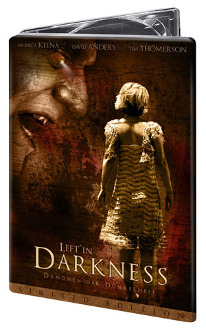 Left in Darkness mit Monica Keena und David Anders