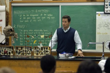 The Happening mit Mark Wahlberg