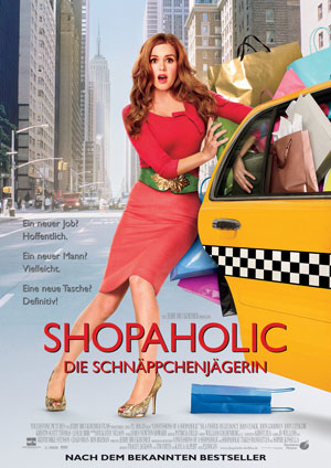Shopaholic mit Isla Fisher und Hugh Dancy