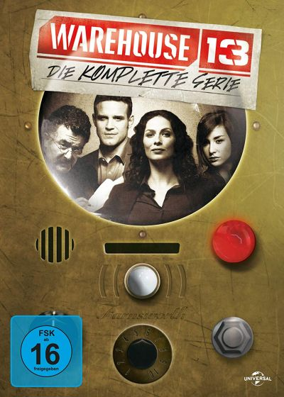 Warehouse 13 (Serie)