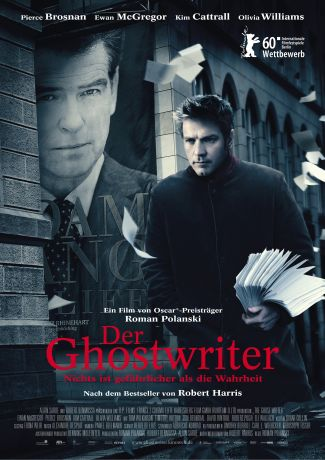 Der Ghostwriter (The Ghost Writer)
