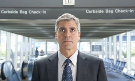 Up in the Air (mit George Clooney)