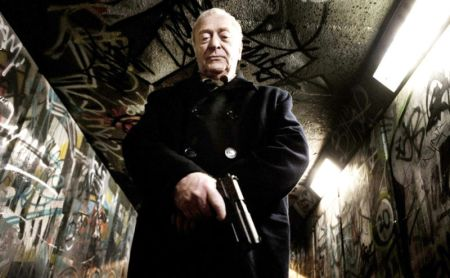 Harry Brown (mit Michael Caine)