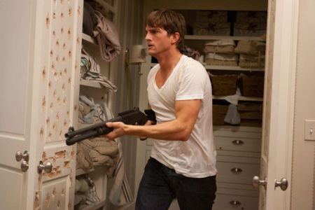 Kiss & Kill (mit Katherine Heigl und Ashton Kutcher)