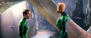 Green Lantern (mit Ryan Reynolds)