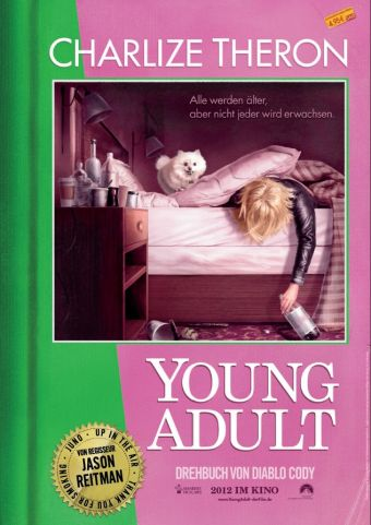 Young Adult (mit Charlize Theron)