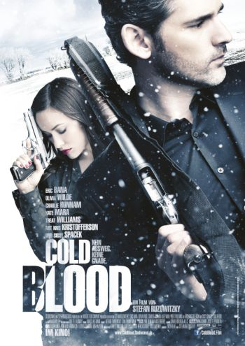 Cold Blood (mit Erik Bana, Olivia Wilde und Sissy Spacek)