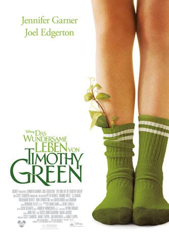 Das Leben Des Timothy Green