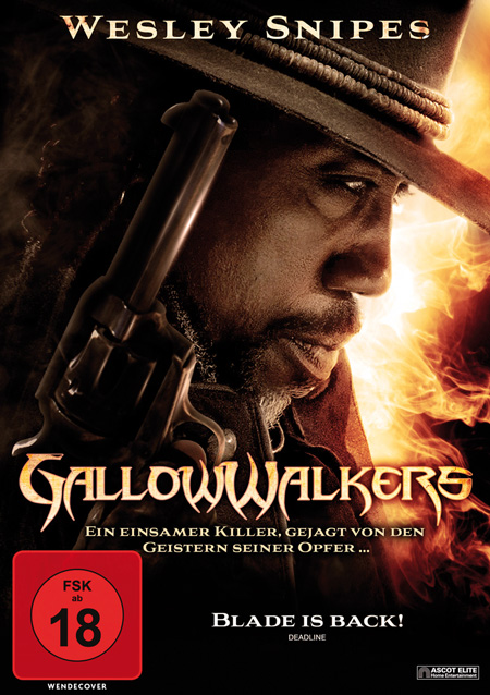 Gallowwalkers (mit Wesley Snipes)