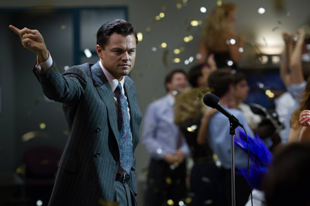 The Wolf Of Wall Street Zdf