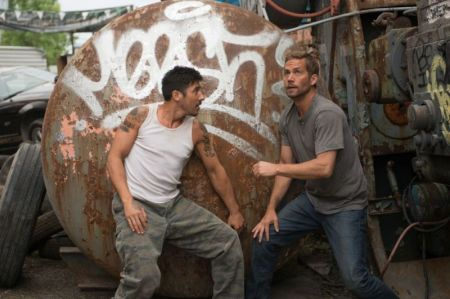 Brick Mansions (US-Remake von Ghettogangz)