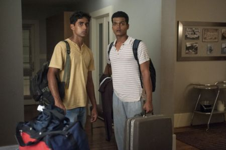 Million Dollar Arm (mit Suraj Sharma und Madhur Mittal)