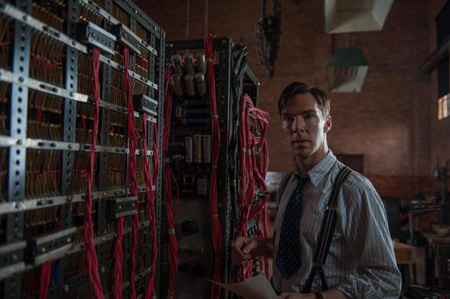 The Imitation Game (mit Benedict Cumberbatch)