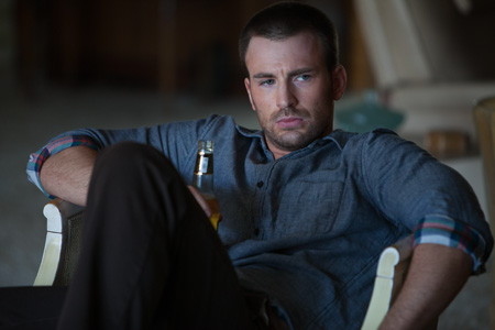 Playing it Cool (mit Chris Evans)