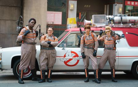 Ghostbusters (Neuauflage)
