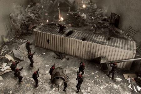 Colony (US-TV-Serie von 2016 bis 2018)