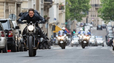 Mission: Impossible - Fallout (mit Tom Cruise)