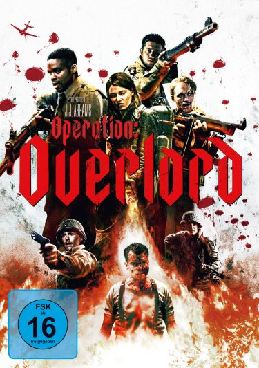 Operation: Overlord (FSK 16)