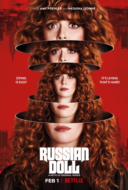 Matrjoschka - Russian Doll - Staffel 1