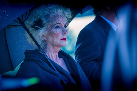 Supervized (mit Fionnula Flanagan)