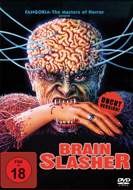 Brain Slasher (Uncut Version)