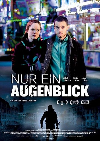 Nur ein Augenblick (The Accidental Rebel)