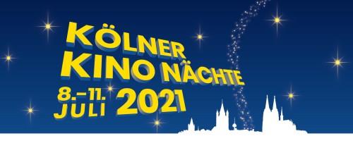 Kölner Kino Nächte 2021