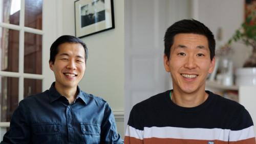 Lee Isaac Chung / Frank Joung