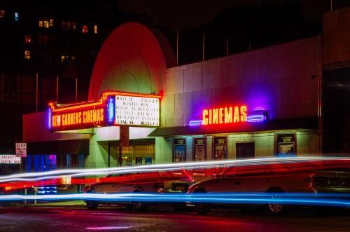 US-Kino