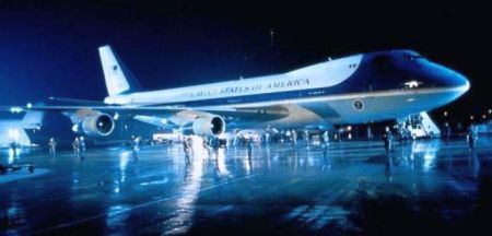 Cineclub Filmkritik: Air Force One